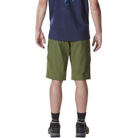 Berghaus Baggy Light - Shorts Homme - vert